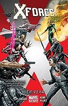 X-Force Vol. 2: Hide/Fear (X-Force (2014-2015))