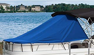 Taylor Made Products 12009OB Pontoon Playpen Shade, Bow Area Cover