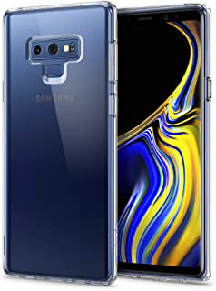 Spigen Cover Galaxy Note 9, [Ultra Hybrid] Tecnologia Air Cushion e Hybrid Drop Protection, Cover Samsung Galaxy Note 9, C...