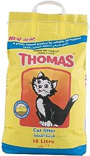Thomas Non-Clumping Cat Litter 10kg