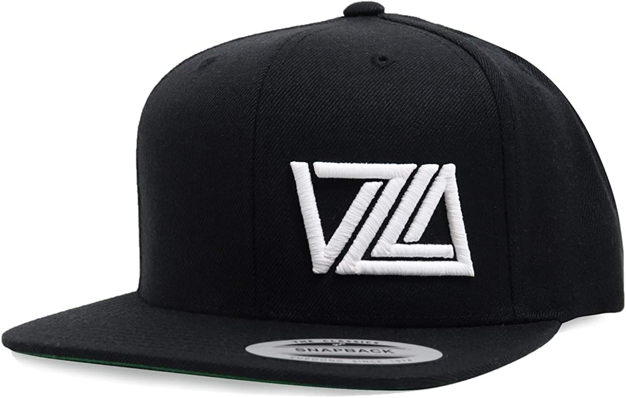 WUE Venezuela Snapback Baseball Cap Design Super beauty half product restock quality top VZLA