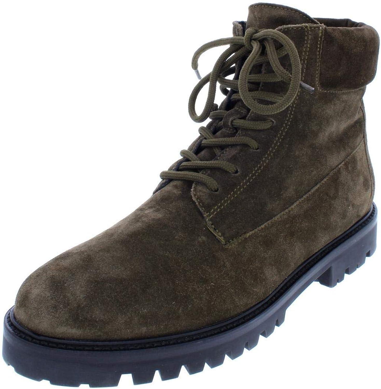Vince Womens Farley Fashion Boot