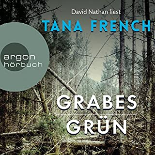 Grabesgrün cover art