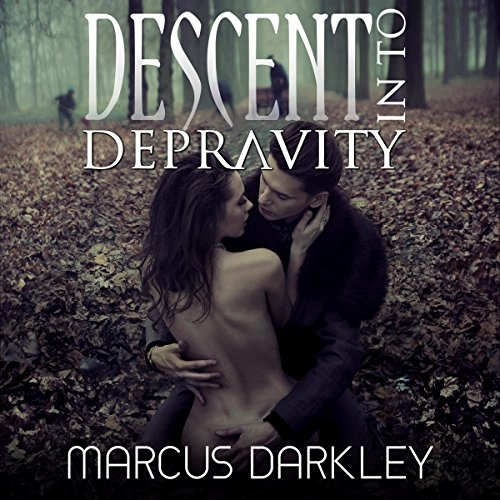 Descent into Depravity cover art