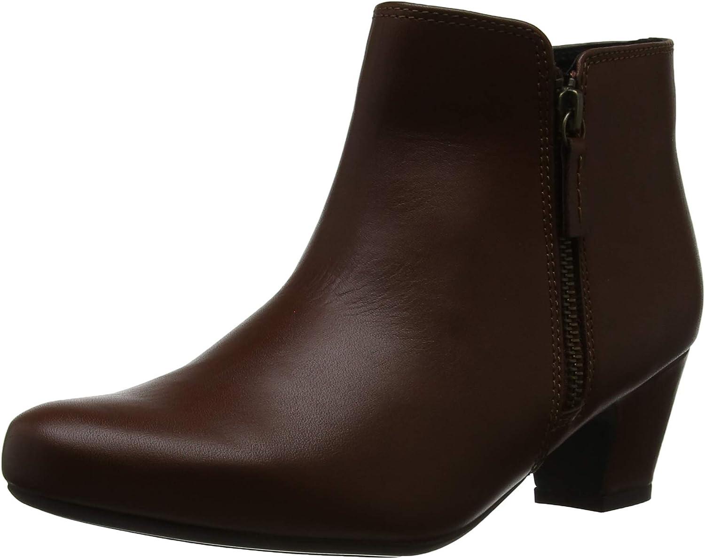 ついに再販開始 Hotter Women's Classic Boots Ankle 爆売り