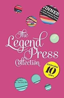 The Generation Game: The Legend Press Collection