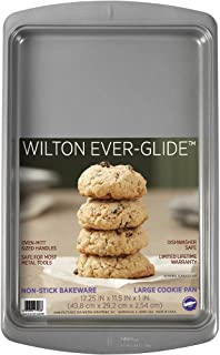 """Wilton Ever-Glide Cookie Pan Large, 17.25"""" x 11.5"""""""