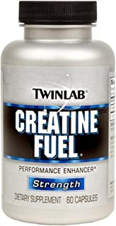 Twinlabs Creatine Fuel ( 1x60 Cap)