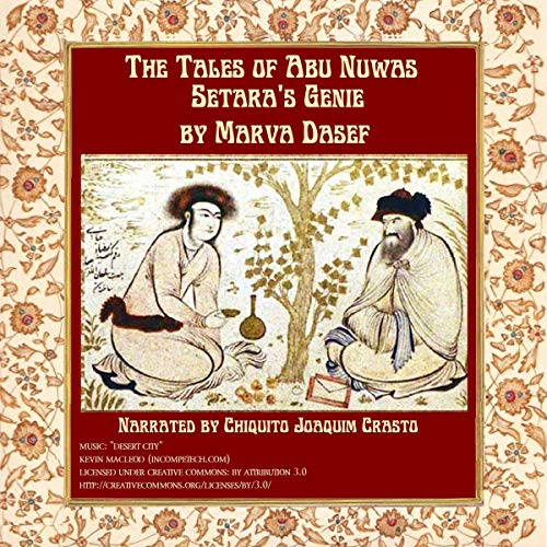The Tales of Abu Nuwas cover art