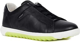 Zapatos de boda Sneakers Geox Nexside U927ga Para Chico