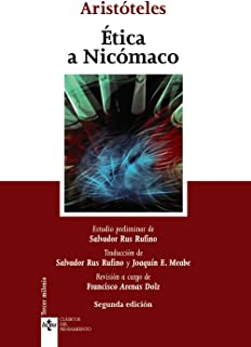 Etica a Nicomaco (Spanish Edition)