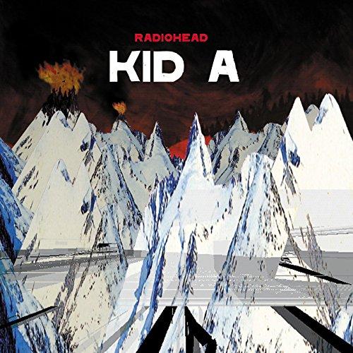 [画像:Kid A[国内盤 / 解説・日本語歌詞付] (XLCDJP782)]