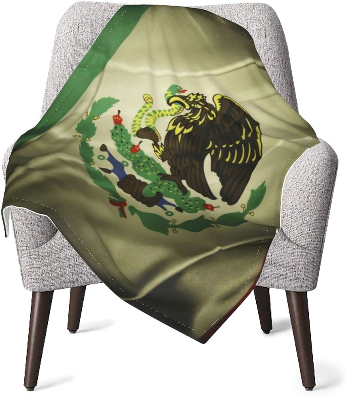 Kansas City Mall JZDACH Baby Essentials Throw and Flag Limited price Retro Receiving Bab Mexico