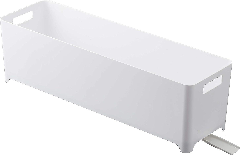 ありがたいうまアストロラーベ山崎実業(Yamazaki) 水切りラック用 ホワイト W55.5×D16.4×H16cm 4314