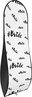 """Women's Gown Garment Bags -Prom/Wedding Dresses 72""""x24"""" -10"""" Gusset -Your Bags"""