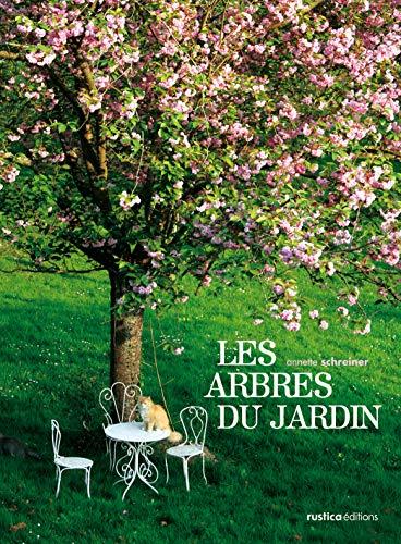 Les arbres du jardin (Broché)
