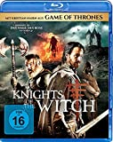Knights Of The Witch (Film): nun als DVD, Stream oder Blu-Ray erhältlich