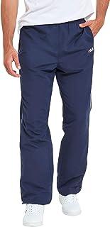 Fila Classic Men's Microfibre Pant
