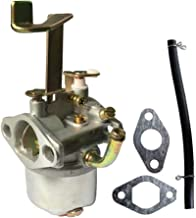 Fuerdi Carburetor for Chicago Electric Storm CAT 700 800 900 Watts 60338 66619 69381 63cc 64cc 2hp Gasoline Generator Carb New