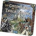 Asmodee Jeux de stratégie - Chevaliers
