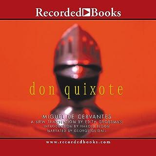 Don Quixote: Translated by Edith Grossman