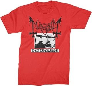 mayhem deathcrush t shirt