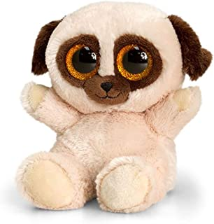 Keel Toys SF0445 Stuffed Toys 3 Years & Above,Multi color
