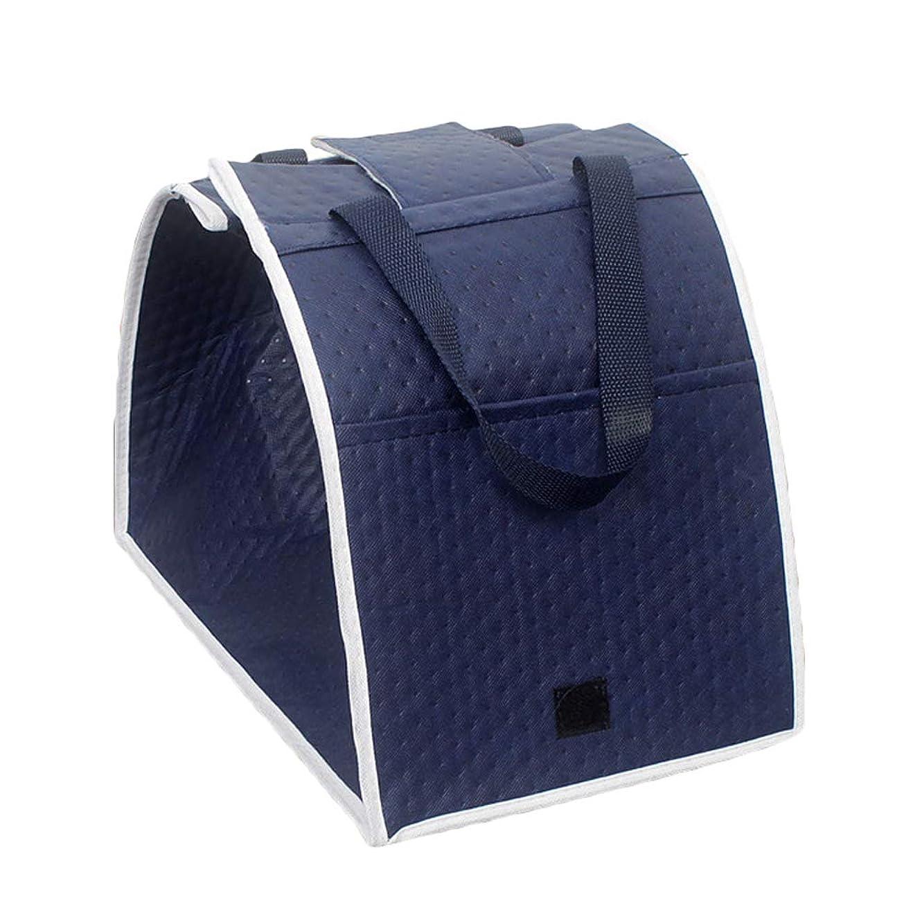 収納ボックス 収納バッグ 多機能 不織布 旅行 スーパー手提げ ピクニック用 折り畳み式 保温