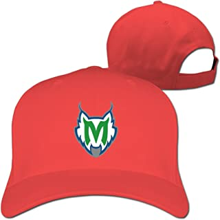 Minnesota Lynx Women Basketball Outdoor Ajustable Peak Cap