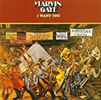 I Want You by MARVIN GAYE (2011-05-31)
