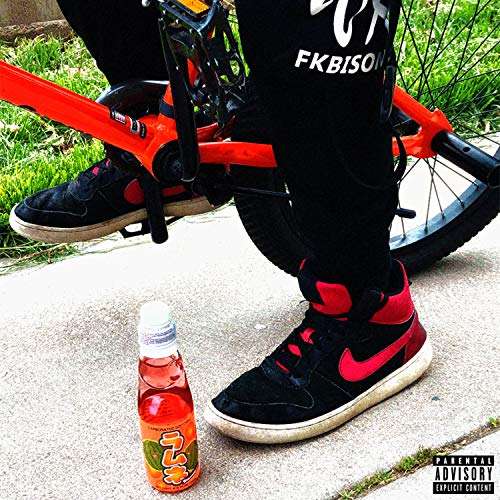 Bike Lanes (feat. Saki) [Explicit]