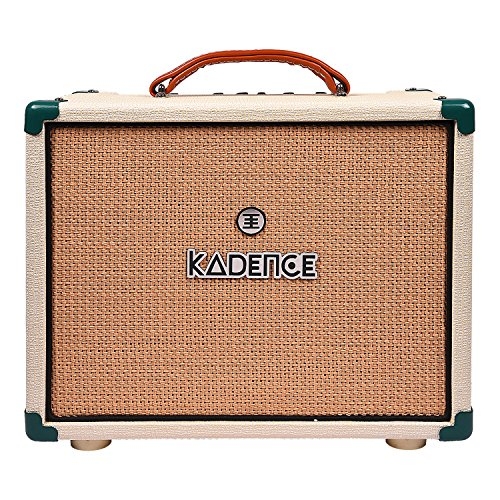 Kadence AC15C Acoustic Guitar Amplifer with Chorus