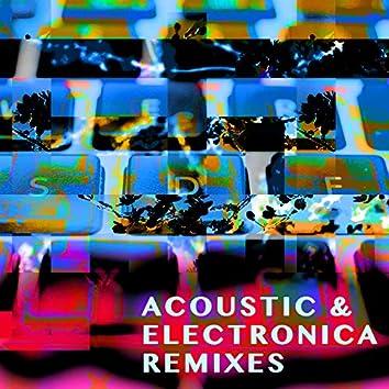 Acoustic & Electronica Remixes