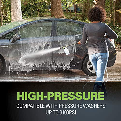Greenworks High Pressure Soap Applicator 51362