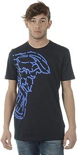 Collection - Men'S T-Shirt V800683SVJ00359 Blue