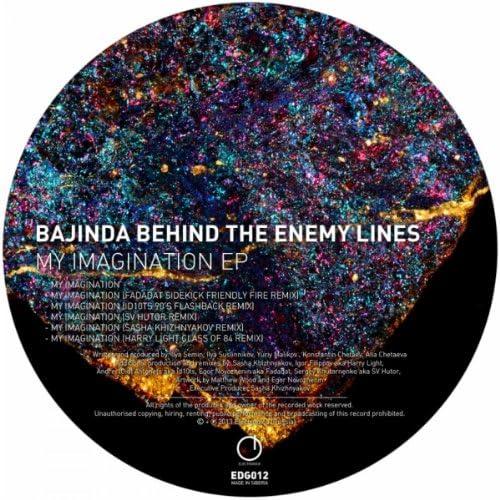 Bajinda Behind the Enemy Lines