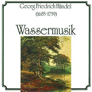 Händel: Wassermusik - Concerto Grosso
