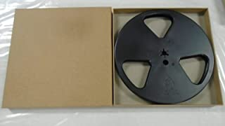 Innovations Empty Box Case + Plastic Take Set Up Reel to Reel for 1/4