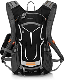 mountain bike rucksack