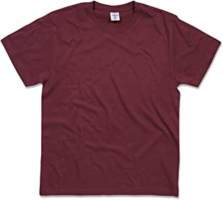 Stedman Apparel Men's Classic/ST2000 Regular Fit Short Sleeve T-Shirt