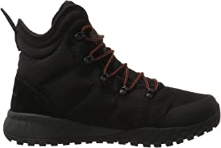 Columbia Men's Fairbanks Omni-Heat Hiking Shoe