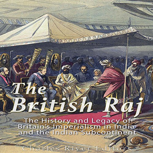 The British Raj cover art