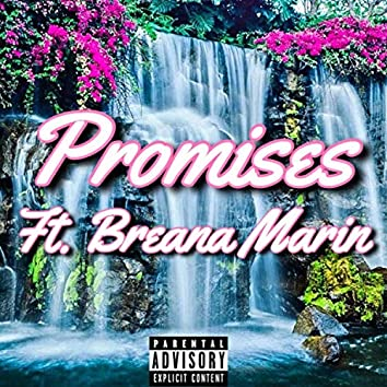 Promises (feat. Breana Marin)