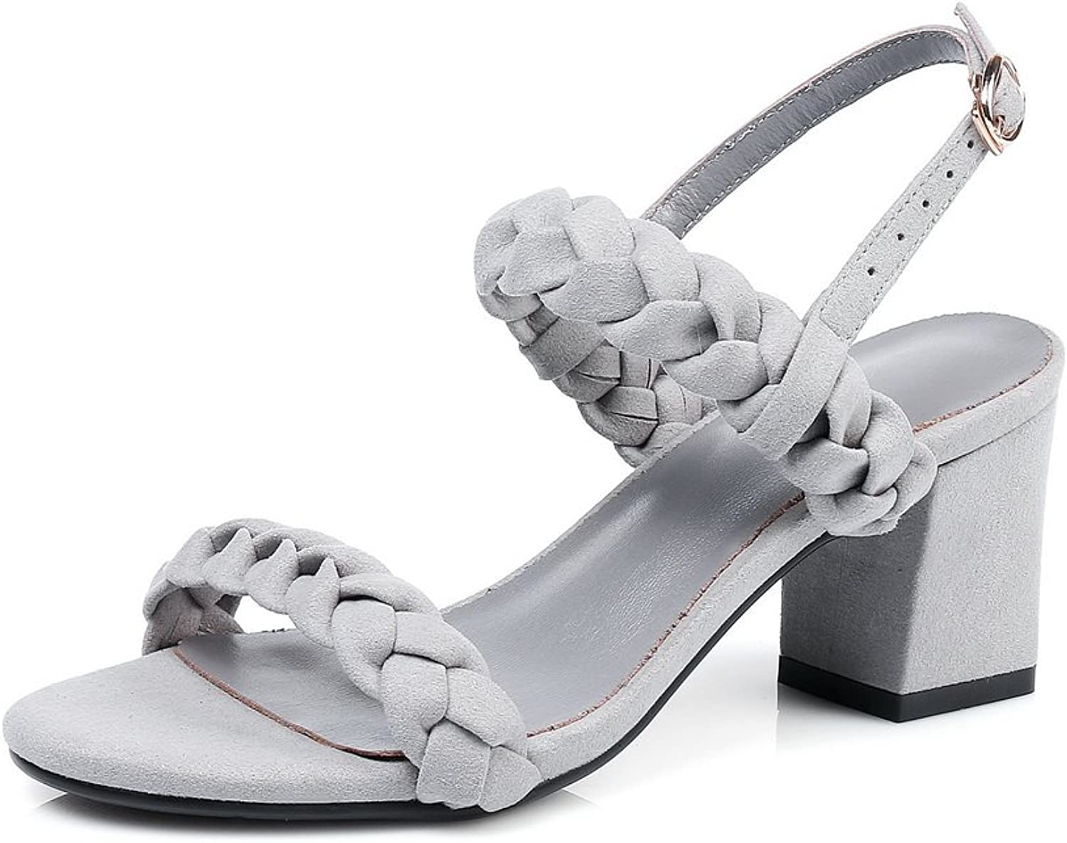 1TO9 Womens Quilted Non-Marking Structured Urethane Sandals MJS03303