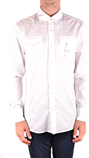Bikkembergs - Camisa casual - para hombre