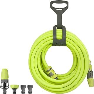 "Flexzilla HFZG12050QN Hose kit, 1/2"" x 50', Green"