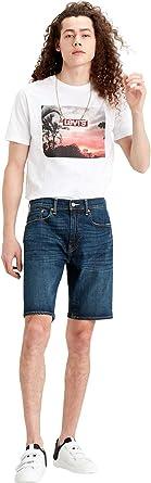 Levi's 502 Taper Hemmed Short Pantalones Cortos para Hombre