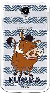 4a5f25ac67e LA CASA DE LAS CARCASAS Funda Oficial Disney Pumba Transparente para  Samsung Galaxy S4 - El