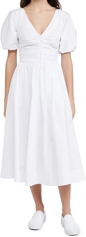 STAUD Women's Greta Dress
