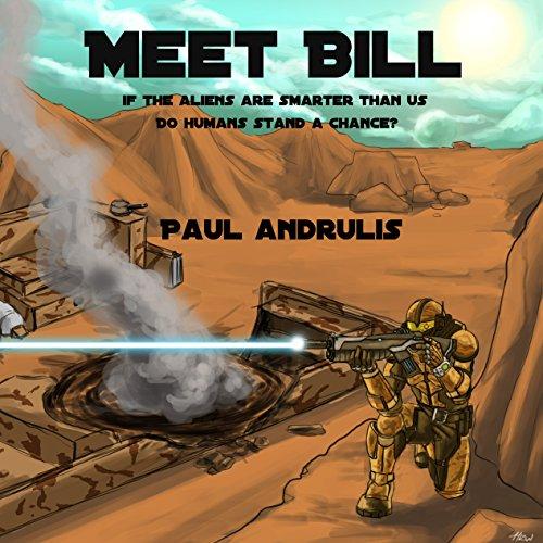 Meet Bill cover art